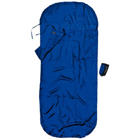 Cocoon KidSack Inlet Silk ultramarine blue